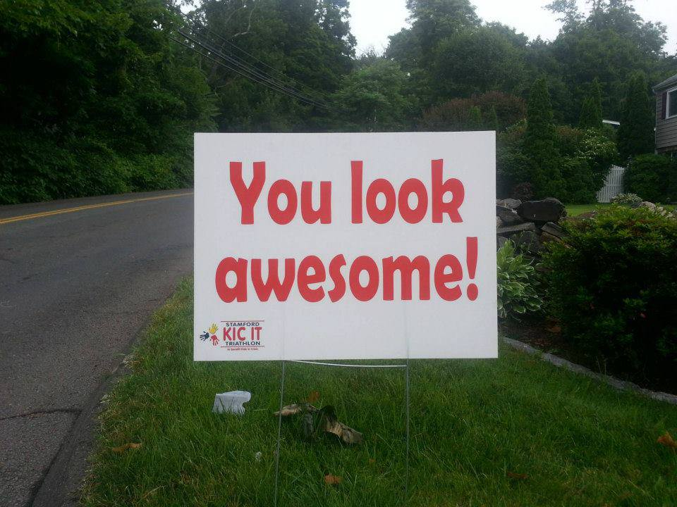 you-look-awesome